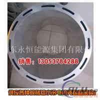 铝合金水冷电机壳