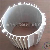 铝合金拉伸机壳 铝合金电机壳体
