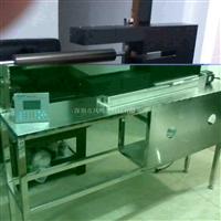 提供涂塑铝板厚度非接触测厚器