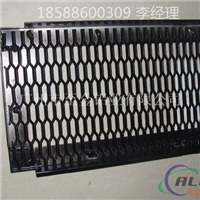 湖南省三角孔铝网板厂家订做规格
