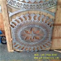 雕花铝单板刻字铝板铝型材
