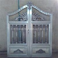 供应庭院用铝合金门铝合金护栏