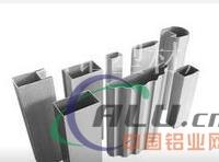 空调百叶铝型材门窗铝型材安装