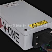 铝管长度测量专项使用激光多普勒检测时速仪