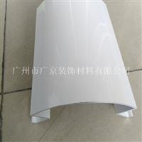 加油站包柱铝型材,铝圆角