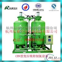 1100标方工业氮气发生器
