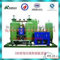 100标方工业氮气设备