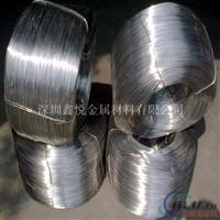 真空镀膜用纯铝线99.9纯度1.0mm