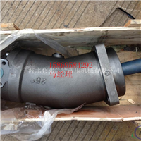 柱塞泵A4VSO71