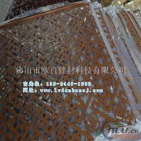 雕花鋁單板、雕花氟碳鋁單板