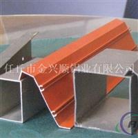 氧化铝型材喷涂铝型材
