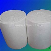 石灰窑用耐火硅酸铝毯高温防火纤维毯