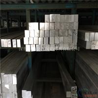 6061T6电力铝排 工业铝排