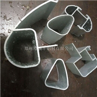 车顶行李框铝合金型材
