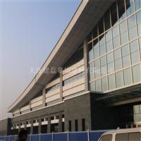 铝板幕墙设计施工