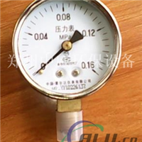 熔铝炉减压表