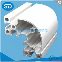 供应EF8840R工业铝型材铝挤型材