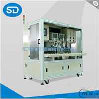 供应铝型材非标自动化设备机架