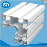 供应EF6630铝合金型材工业型材