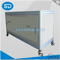 供应铝合金机箱定制机箱