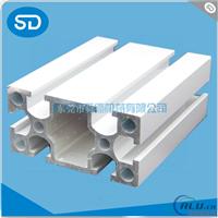 供应EF4080工业铝型材铝挤型材