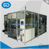 专业各种生产机械设备隔音防护罩