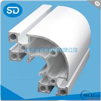 供应EF6630R铝材工业铝合金型材