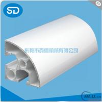 供应EF3030R工业铝型材铝挤型材