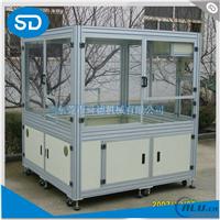 供应铝型材框架铝型材组装加工