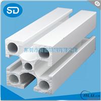 供应EF4040工业铝型材铝挤型材