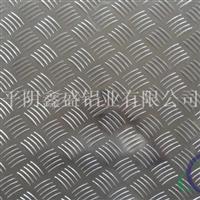 3003压花铝板 来料加工