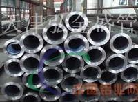提供天津2A12铝方管供应商
