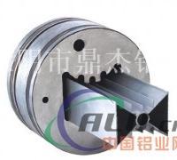 铝材挤压加工,先进的挤压生产线
