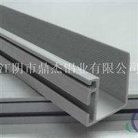 生产圆管铝型材,异型材加工销售
