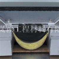 鋁合金變形縫裝置防震縫