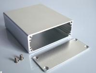 3003防锈铝管 电池盒电池壳
