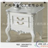 家具油漆喷涂用家具铝银粉银浆