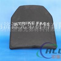 防弹插板 NJI ⅢⅣ级 防弹氧化铝陶瓷