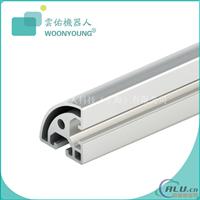 工业铝型材厂家直销4040R铝型材