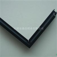 铝合金制品型强度高,色泽均匀