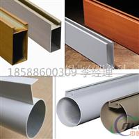 深圳市U型铝方通价格 图片