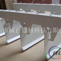 7型铝挂片的特点