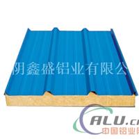 加工3003压型铝板、瓦楞铝板