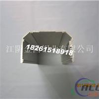 超薄壁鋁型材