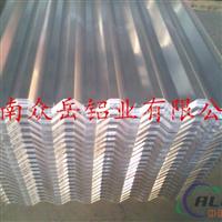 湖南750型铝瓦生产厂家直供