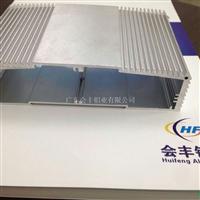 廣東會豐鋁業 電機外殼 工業散熱器 鋁型材