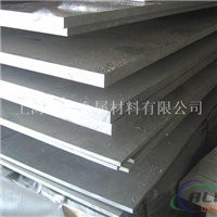 7A09中厚铝板强度铝棒性能