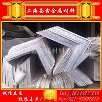 国标6063等边角铝型材 装饰角铝