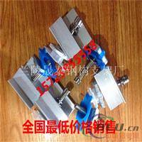 光伏铝合金压块太阳能组件压块