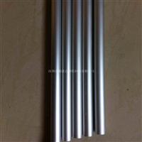 6063精密铝管 香槟色铝管